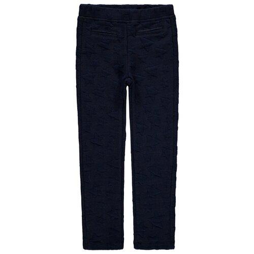 Леггинсы Tom Tailor 68294940081 размер 104/110, темно-синий кардиган мужской tom tailor denim цвет синий 3022491 00 12 6740 размер xxl 54