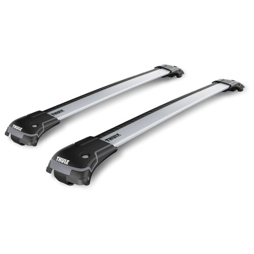 дуги THULE WingBar Edge 9582, 0.78 м aluminium