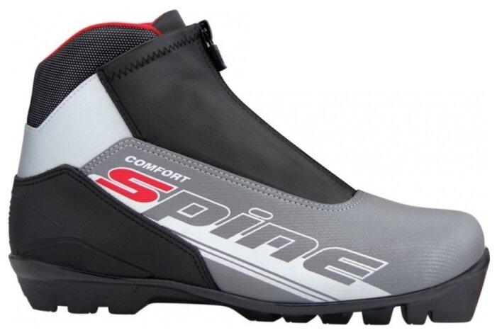 Ботинки для беговых лыж Spine Comfort 483/7