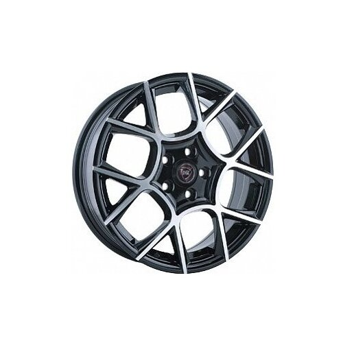 Фото - Колесный диск NZ Wheels F-26 6.5x16/5x112 D57.1 ET46 BKF колесный диск pdw wheels 6032