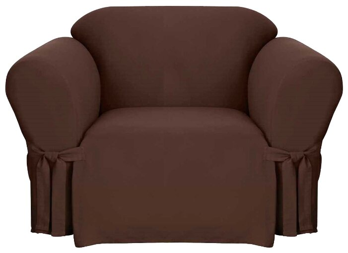 Чехол Медежда на кресло Брайтон