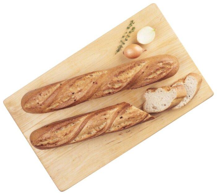 Globus Багет Рустика с луком пшеничный