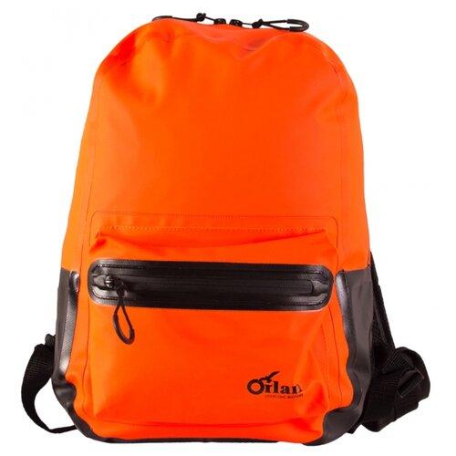 Рюкзак Orlan City II 20 сигнально оранжевый
