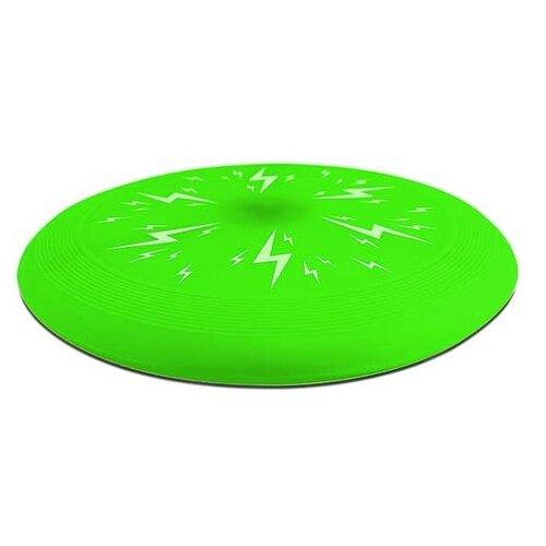 Фрисби для собак Richi Led Dog Flying Disc зеленый