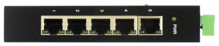 Коммутатор OSNOVO SW-10500/I