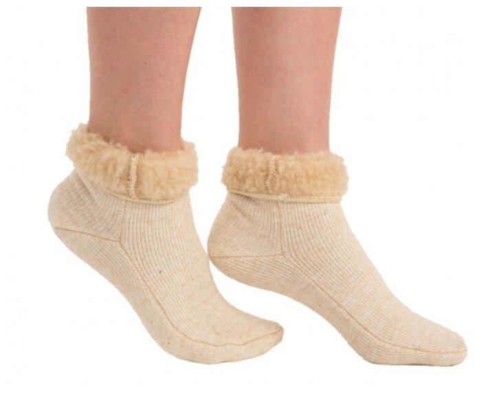 носки из овечьей шерсти 040901-0400 1 пара Holty