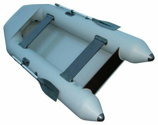 Надувная лодка BreezeBoat Бриз 240