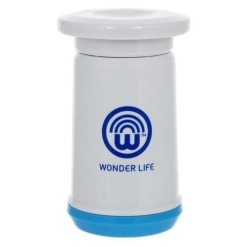 цена на Wonder Life Мини насос WL-PMP синий