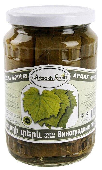 Виноградные листья Artsakh Fruit 720 мл