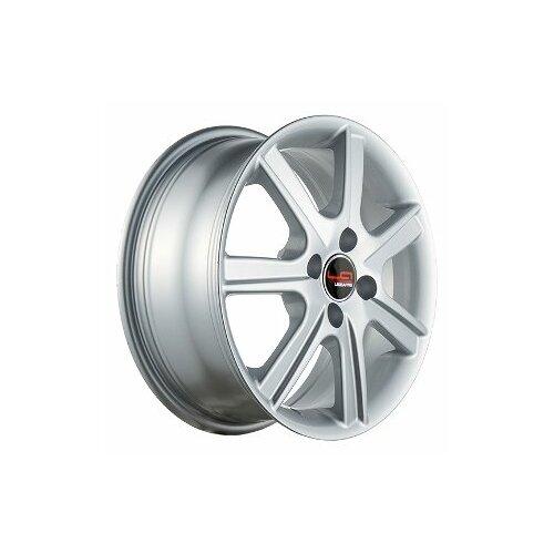 цена на Колесный диск LegeArtis RN57 6x15/4x100 D60.1 ET40 Silver