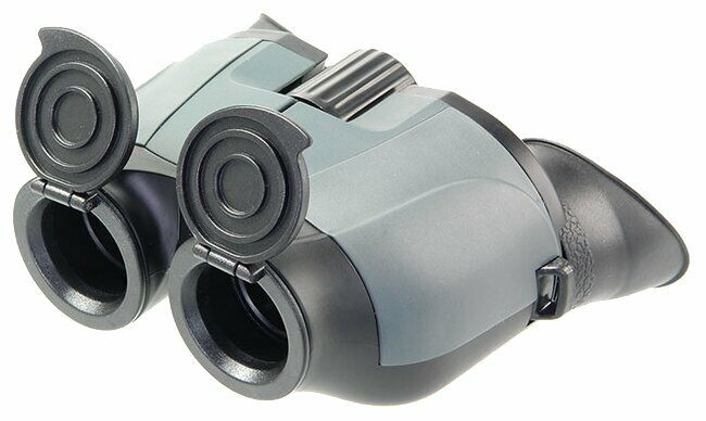 Бинокль Veber Seliger 8x22