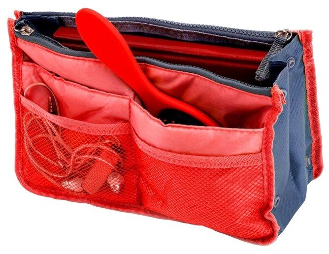 Органайзер для сумки BRADEX для сумки «СУМКА В СУМКЕ», голубой