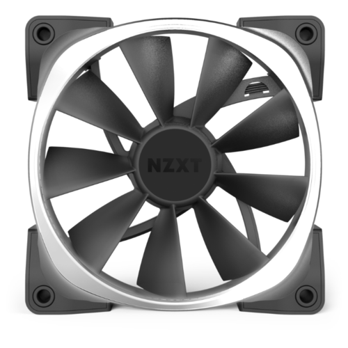 Вентилятор для корпуса NZXT Aer RGB 2 120mm
