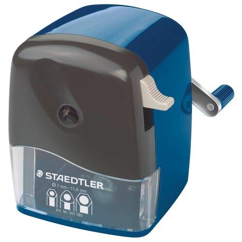 Staedtler Точилка механическая Mars 501 180 синий