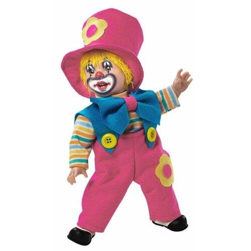Купить Кукла Arias Клоун, 38 см, Т59772, Куклы и пупсы