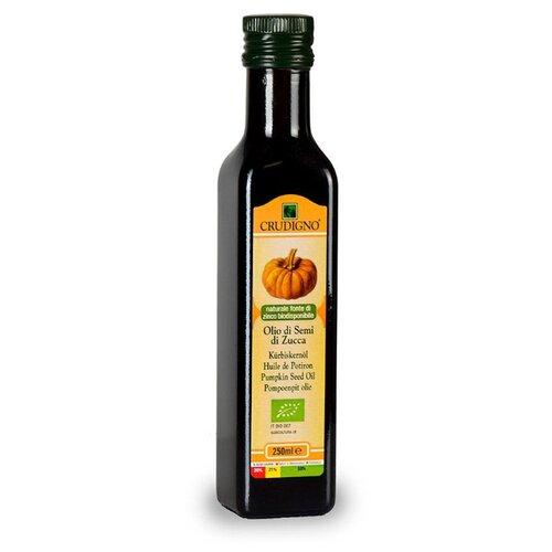 Crudigno Масло тыквенное 0.25 л