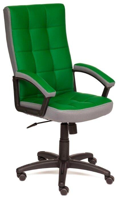 Компьютерное кресло TetChair Тренди для руководителя фото 1