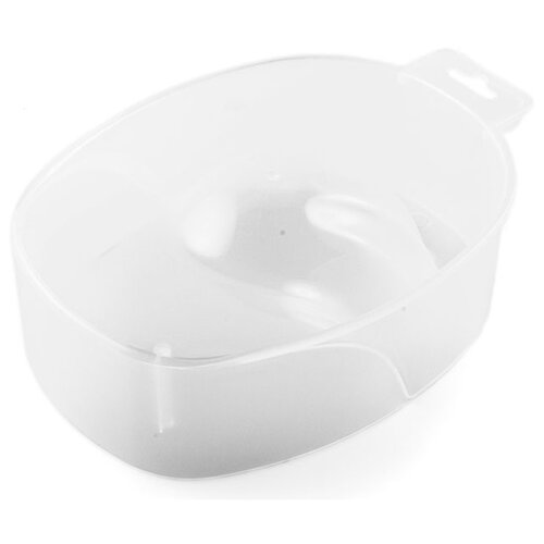 TNL Professional Ванночка для маникюра прозрачный