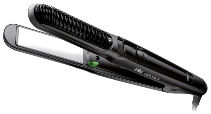 Щипцы Braun ST 570 Satin-Hair 5