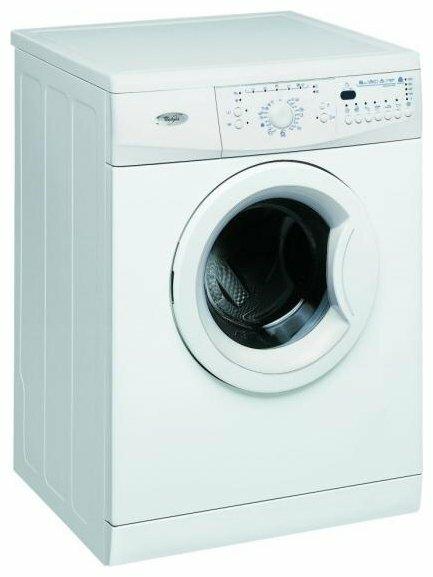 Стиральная машина Whirlpool AWO/D 61000
