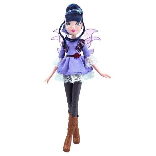Кукла Winx Club Гламурные подружки Муза, 27 см, IW01711804 цена 2017