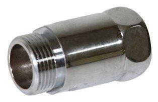 Соединитель для полотенцесушителя 2 шт. VRT VRT-9001-002520 (с отражателем)