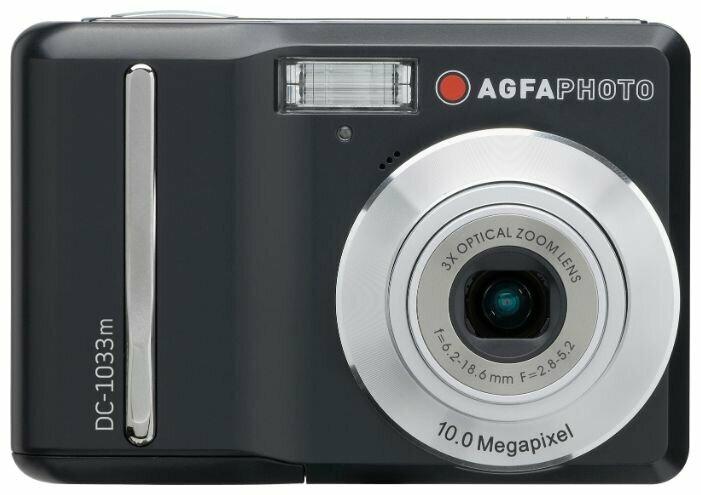 Фотоаппарат Agfa DC-1033m