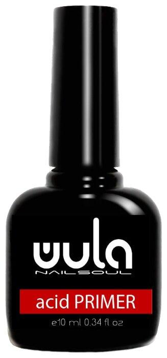 WULA Праймер для ногтей кислотный
