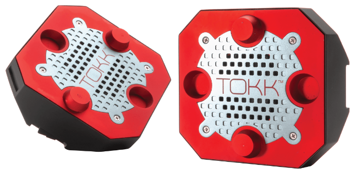 Портативная акустика Pred Technologies TOKK Reactor XL