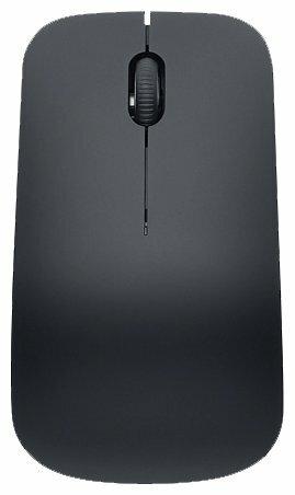 Мышь DELL WM524 Wireless Travel Mouse Black Bluetooth