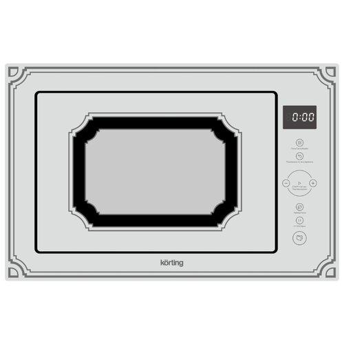 Микроволновая печь встраиваемая Korting KMI 825 RGW