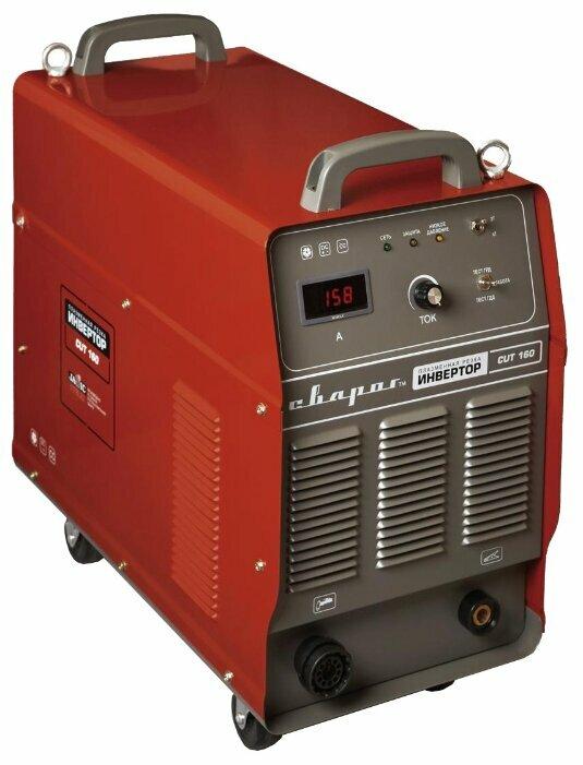Инвертор для плазменной резки Сварог CUT 160 (J47)