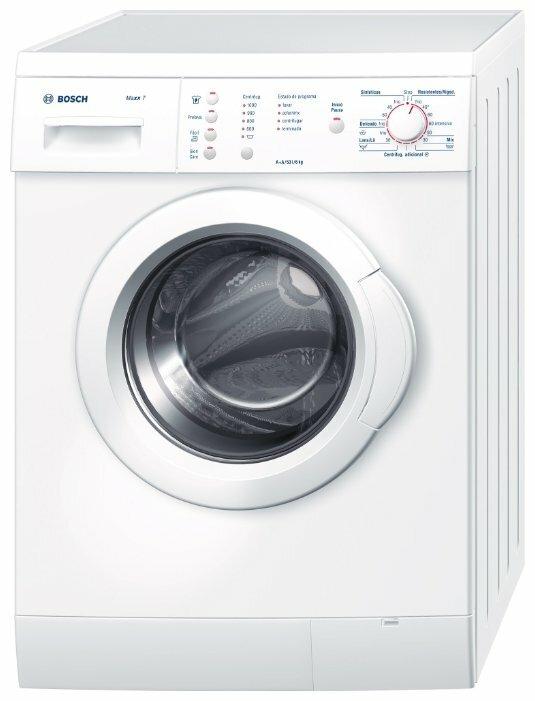 Стиральная машина Bosch WAE 20160