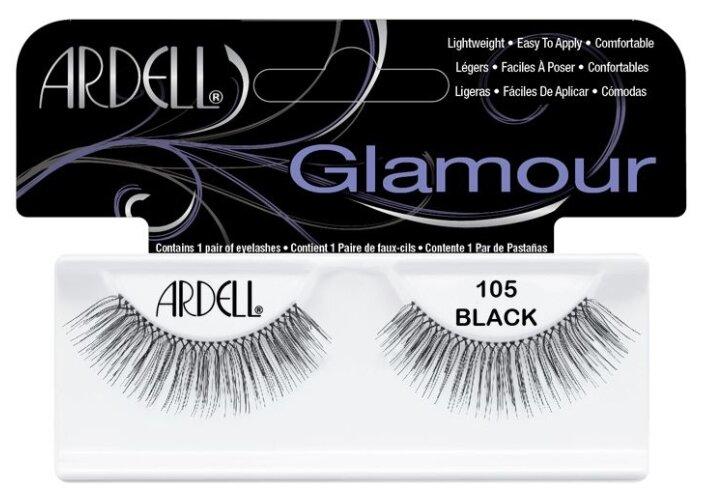 Ardell накладные ресницы Glamour Fashion Lash 105
