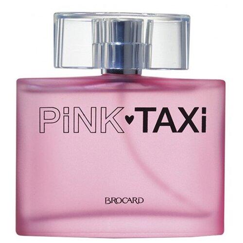 Туалетная вода Brocard Pink Taxi, 90 мл недорого