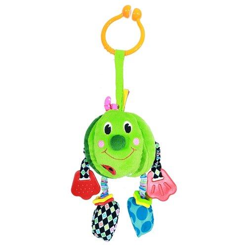 Купить Подвесная игрушка Biba Toys Забавный арбузик (DS998) зеленый, Подвески