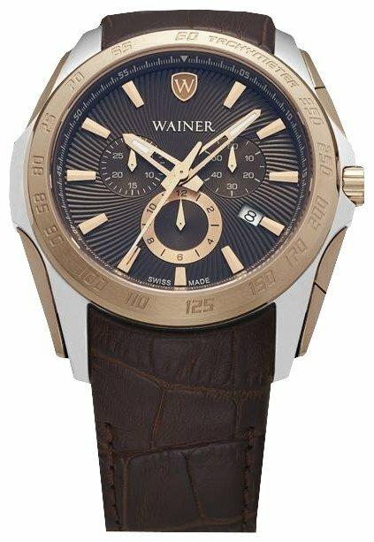 Наручные часы WAINER WA.16578-B