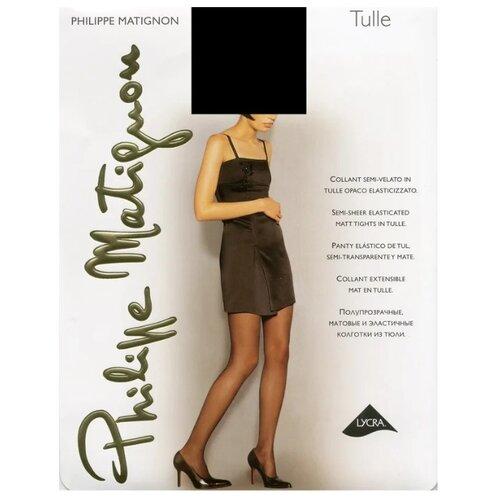 Колготки Philippe Matignon Tulle nero 3-M (Philippe Matignon)Колготки и чулки<br>