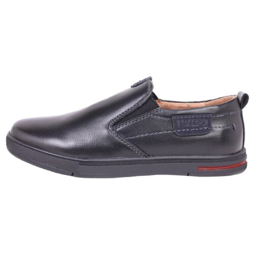 Туфли T.Taccardi размер 36, черныйТуфли и мокасины<br>