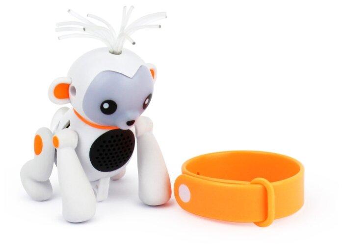Робот 1 TOY Светомузики Обезьянка