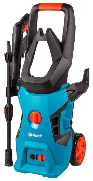 Мойка высокого давления Bort BHR-2000-PRO 2 кВт