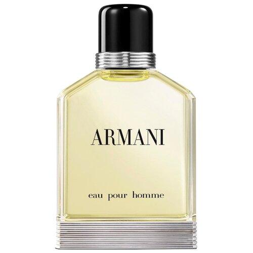 Туалетная вода ARMANI Eau pour Homme (2013) 100 млПарфюмерия<br>