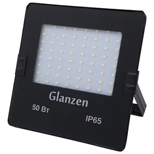 Прожектор светодиодный 50 Вт Glanzen FAD-0025-50 portable led spotlight glanzen fad 0014 20
