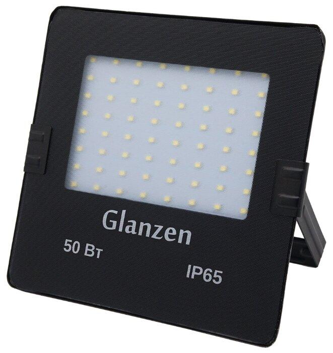 Прожектор светодиодный 50 Вт Glanzen FAD-0025-50