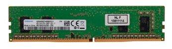 Оперативная память 4 ГБ 1 шт. Samsung DDR4 2400 DIMM 4Gb (M378A5244CB0-CRC)