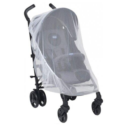 Купить Chicco Москитная сетка для прогулочных колясок универсальная серый, Аксессуары для колясок и автокресел