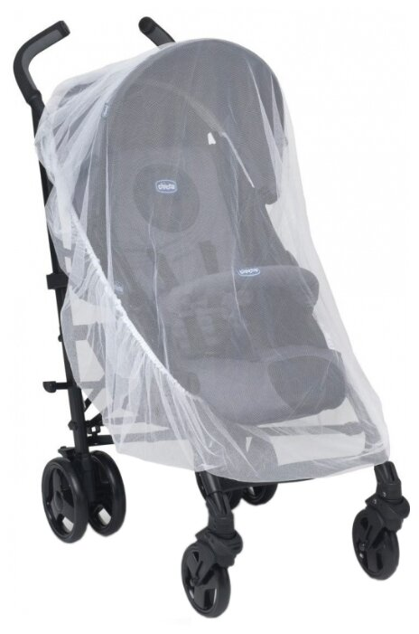 Chicco Москитная сетка для прогулочных колясок универсальная