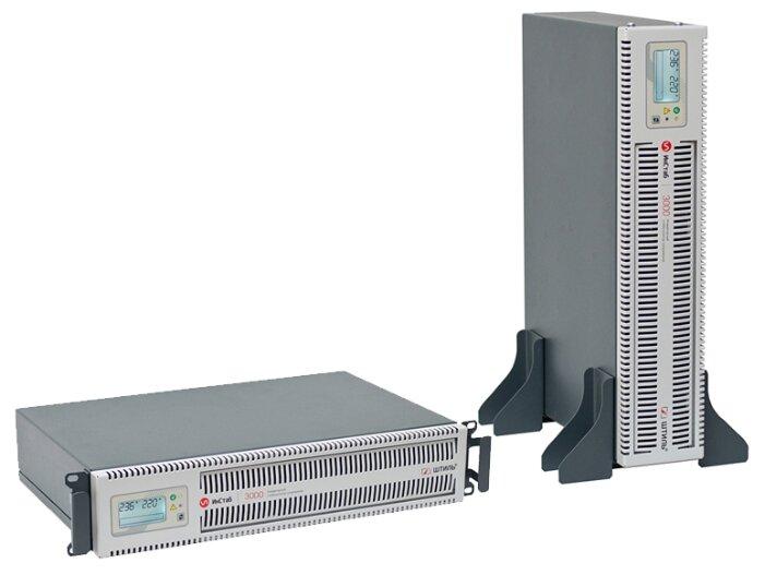 Стабилизатор напряжения однофазный Штиль IS3000RT (2.5 кВт)