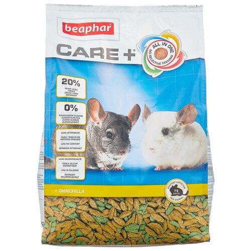Корм для шиншилл Beaphar Care+ 1.5 кг