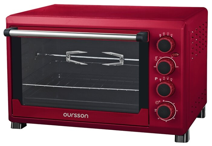 Мини печь Oursson MO4225/DC